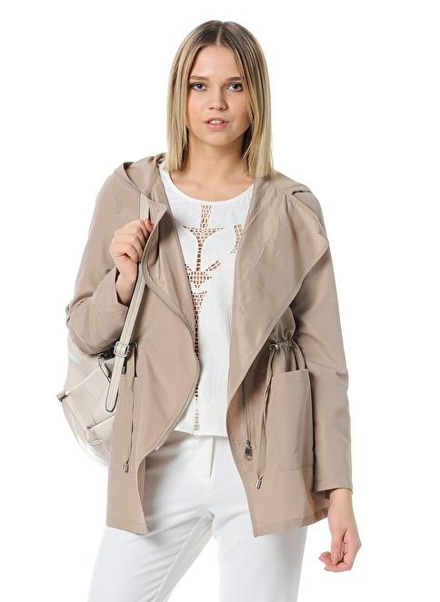 Vero Moda Ceket Gümüş